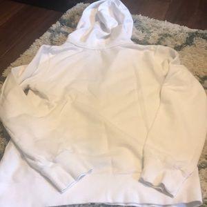 Roxy Tops - Roxy zip up sweatshirt